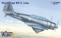 72046   Northrop BT-1 (1942)
