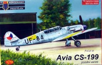 KPM0091 Avia CS-199 late version