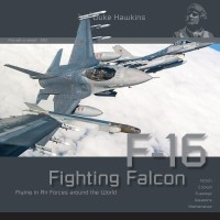 F-16 Fighting Falcon Flying in Air Forces around the World