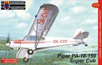 KPM0062  Piper PA-18-150 Super Cub