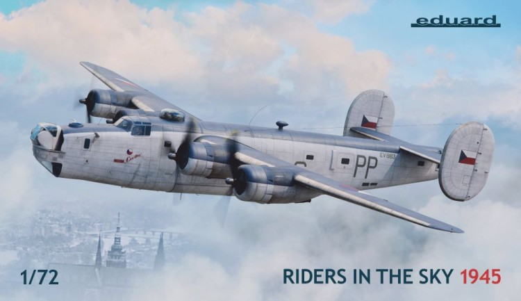 Riders in the Sky 1945