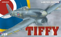 Tiffy-Typhoon Mk.IB