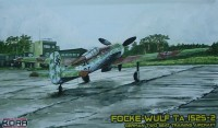 Focke-Wulf Ta-152S-2 Training version