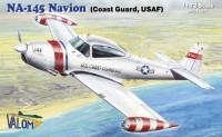 N.A. NA-145 Navion (USAF, Coast Guard)