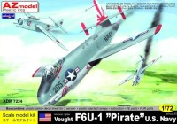 ADM7224  Vought F6F-1 Pirate US Navy