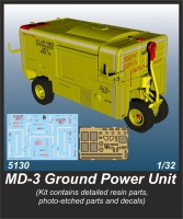 5130 MD-3 Ground Power Unit