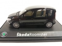 Skoda Roomster (Facelift 2010)