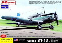 ADM7239  Vultee Bt-13 Valiant Other service