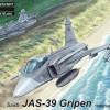 "KPM0161 JAS-39 Gripen ""International"""