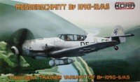 "Messerschmitt Bf-109G-12/AS ""Trainer"""
