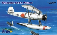 72053 Yokosuka K5Y2 Willow (1938)
